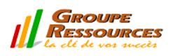 Groupe Ressources - La clé de votre succès
